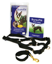 sure fit harness